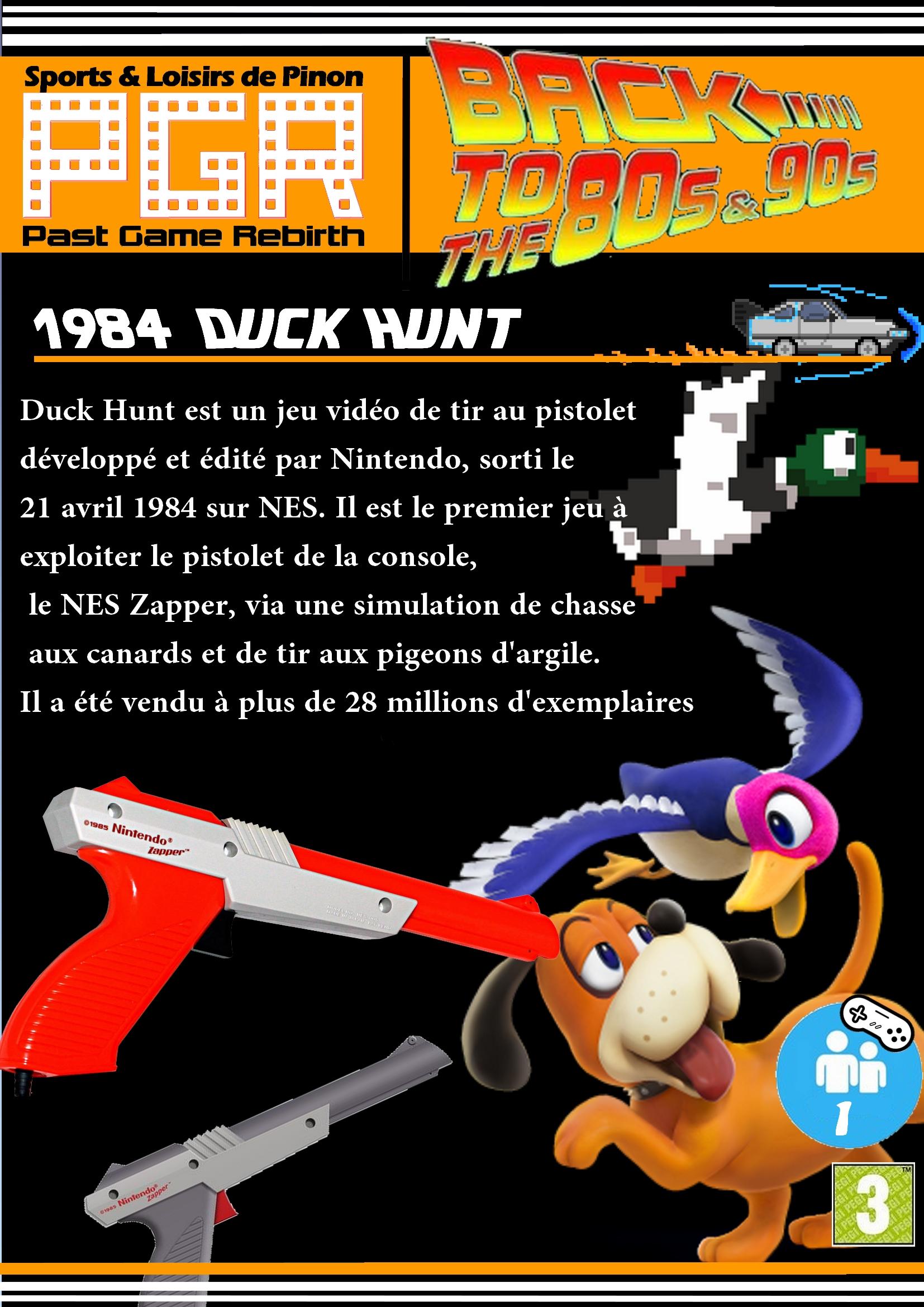 """Avenir de la section """"Fiches consoles"""" Duck_h10"""