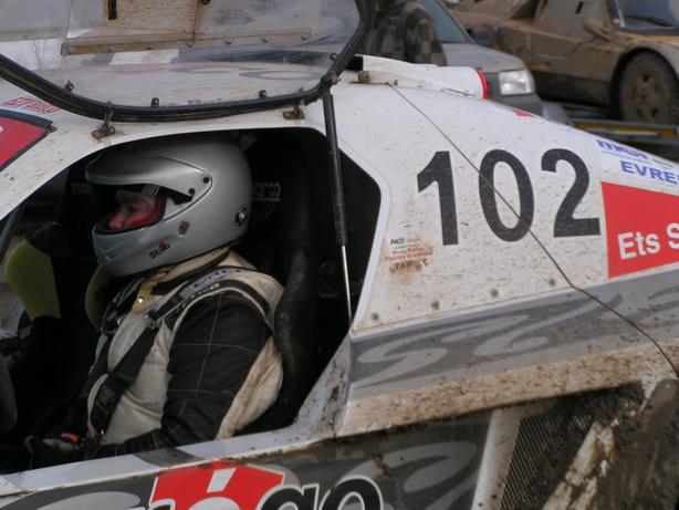 2009 - Poincelet - Rivière: Photos ou Vidéos du 102 102-210