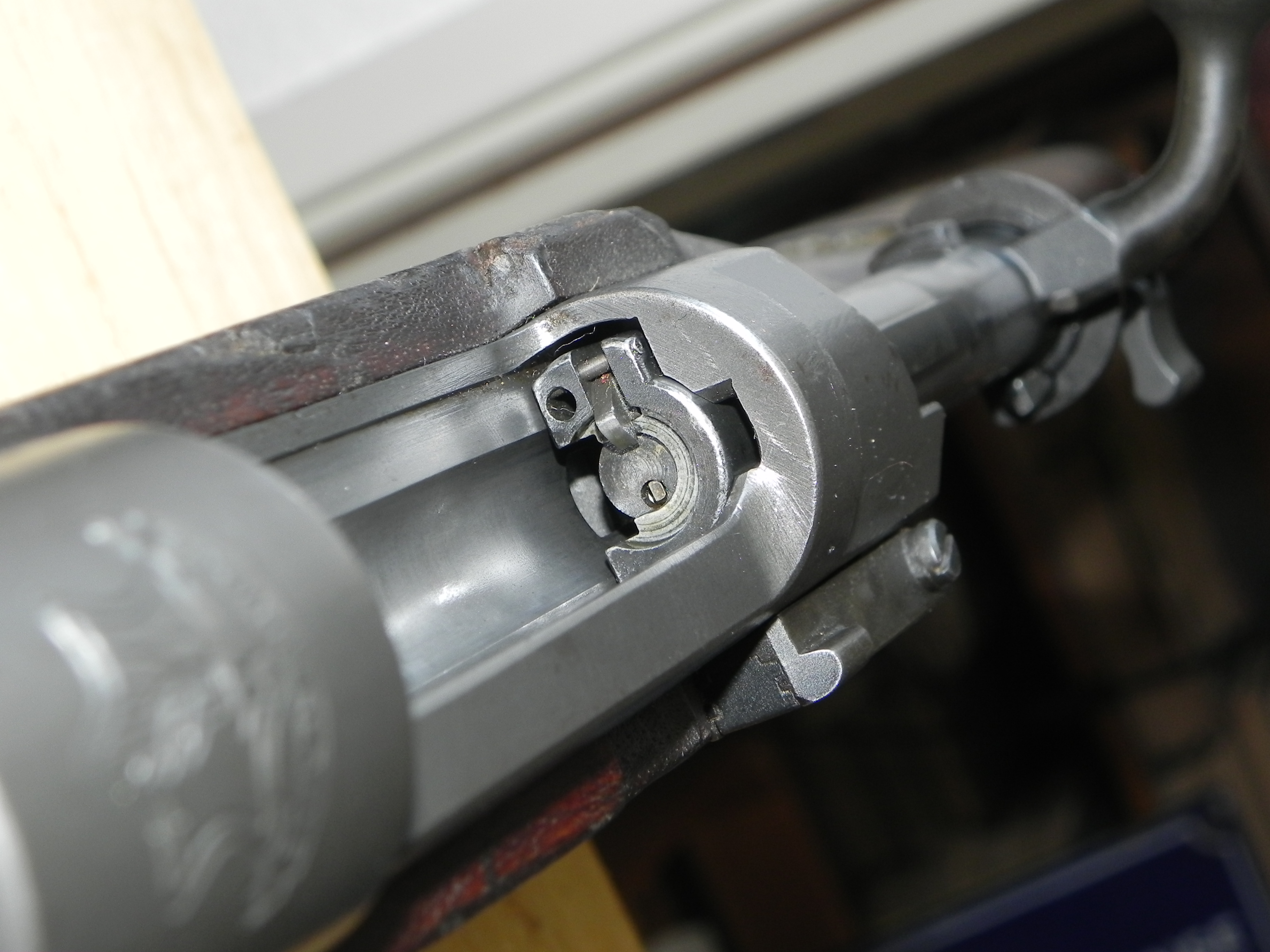 Mauser israélien Dscn7712