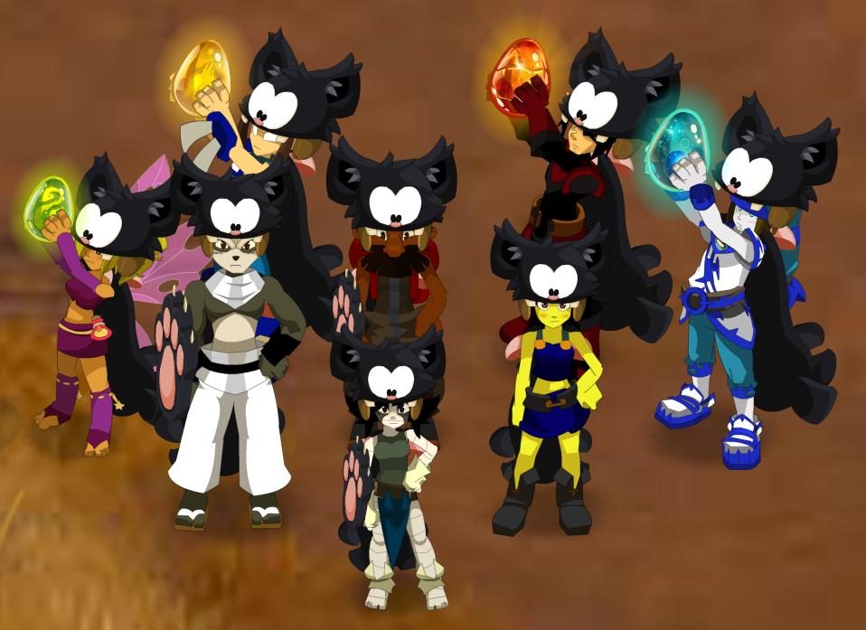 Bat-Lapointe et compagnie Team10