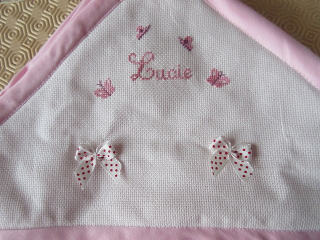 Mamie Edith travaille pour Bébé Lucie Img_7414