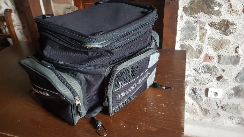 vends sacoche travel bags 20190511