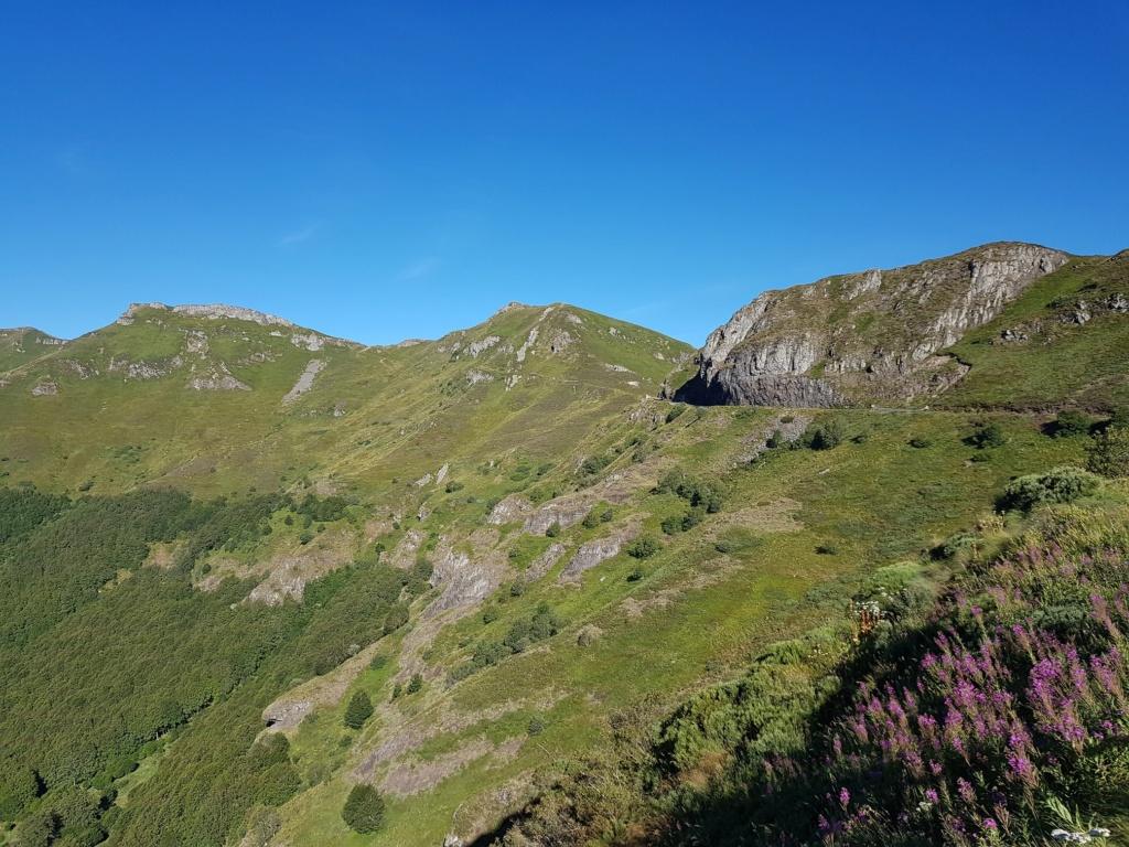 Mini road trip dans le Cantal 20200812