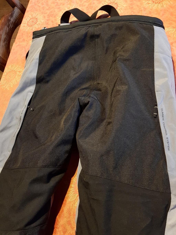 Vends pantalon alpinestars xl 20201211