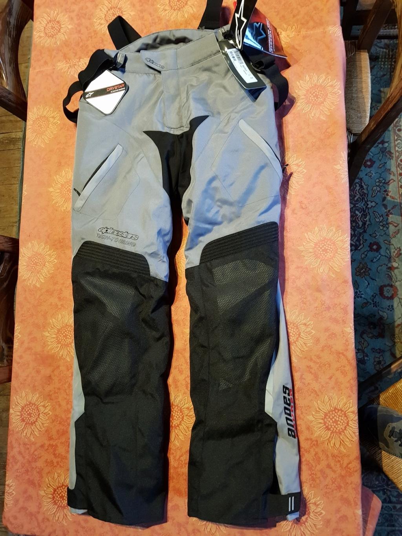 Vends pantalon alpinestars xl 20201212