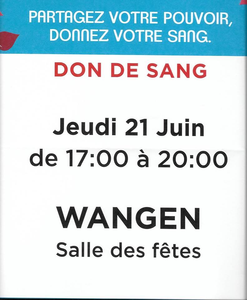 Don du sang à Wangen - Page 5 34729410