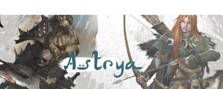 astrya