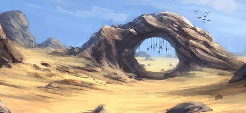 Badiya Desert17