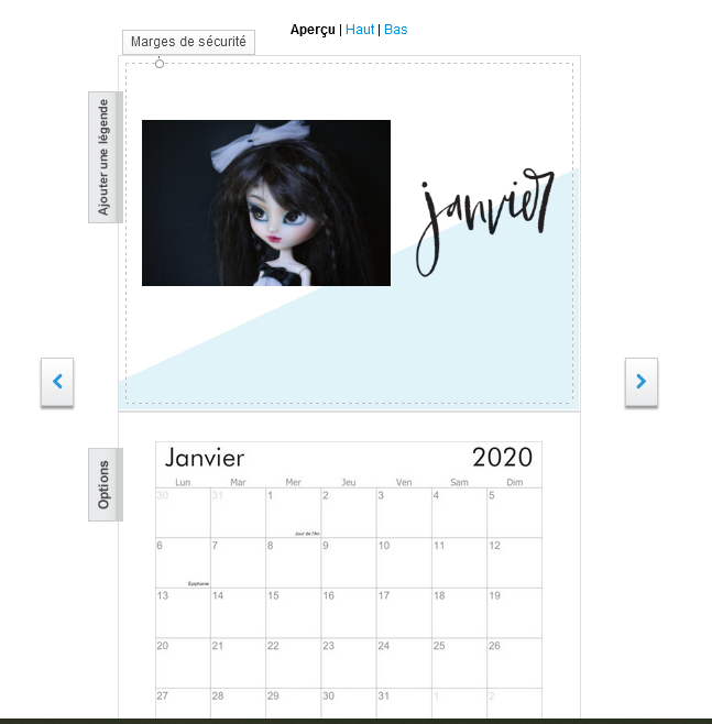 [Projet] Le Calendrier : Pullip Land 2020 [INSCRIPTION CLOSE] - Page 2 Test12