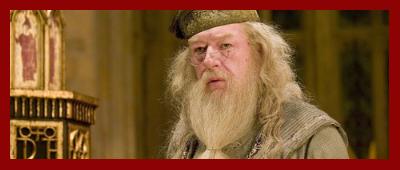 Harry James Potter ✩ Le Survivant. Dumble10
