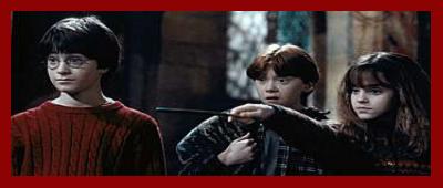 Harry James Potter ✩ Le Survivant. Le_tri11