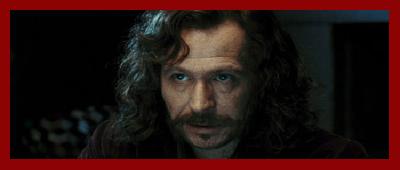 Harry James Potter ✩ Le Survivant. Sirius10