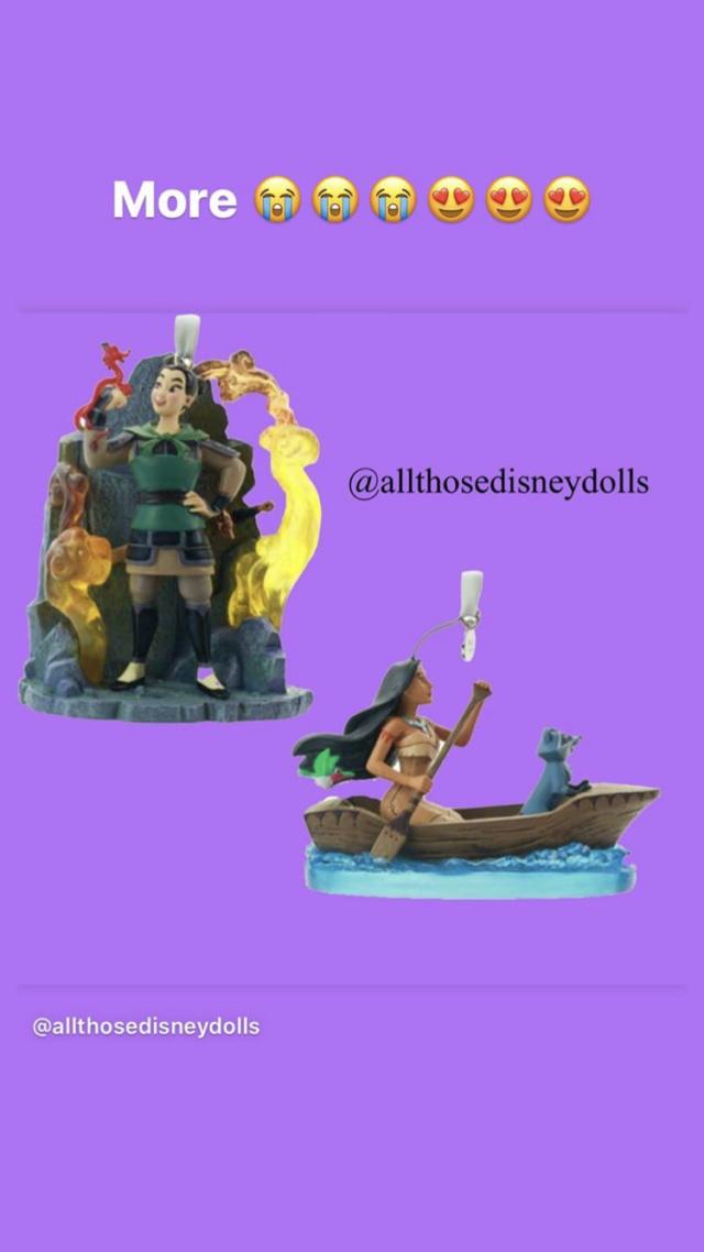 Les suspensions Disney (Disney Store, Disney Parks) - Page 39 3210d910