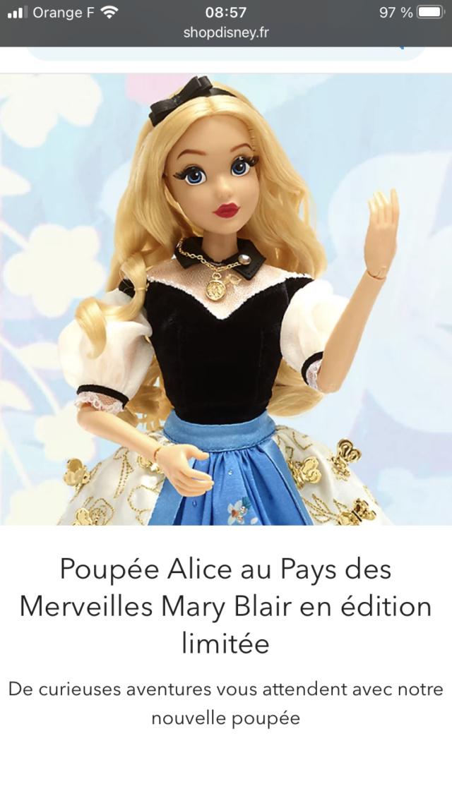 Rumeurs sur les poupées LE et Designer - Page 5 453fbc10