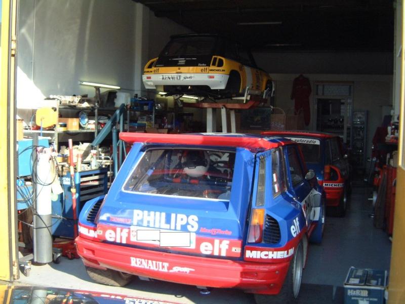 Un petit garage bien sympathique... R5_00310