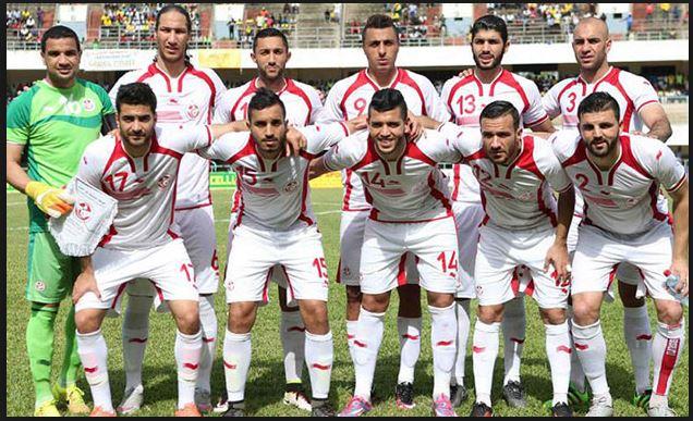 Mondial 2018 - Page 2 Tunisi10
