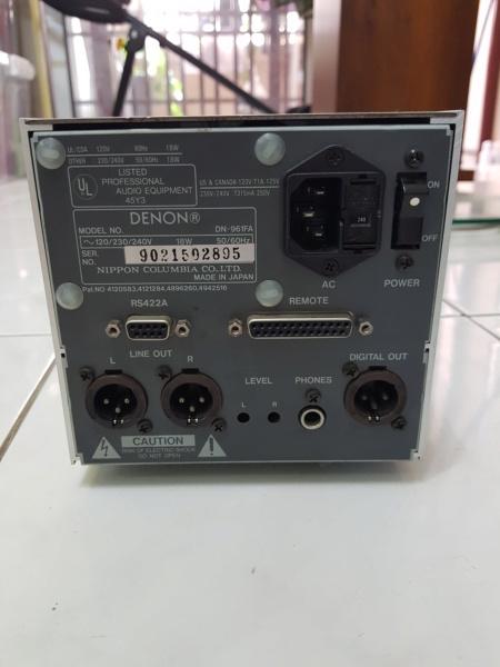 Denon DN 961FA professional CDP 15697210