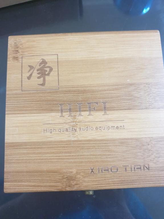 Xiao Tian S.Steel spike base (New) 20200518