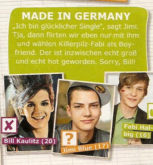 """Mädchen"" 22/2009 34ff7110"