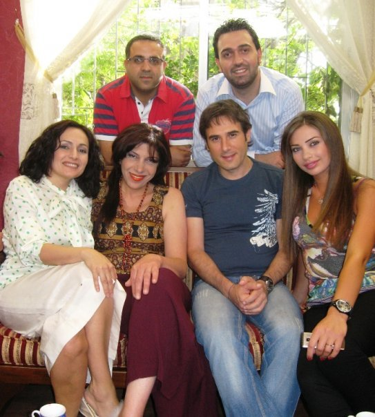 New pictures about the episode sou3ad & nouhad... 8924_310