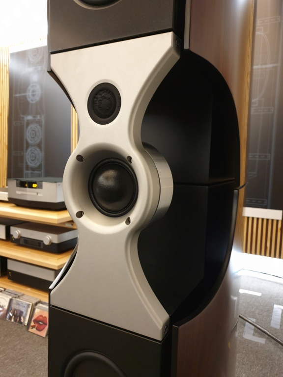 AV Designs launches PMC's high-end Fenestria loudspeakers in Malaysia 20181124