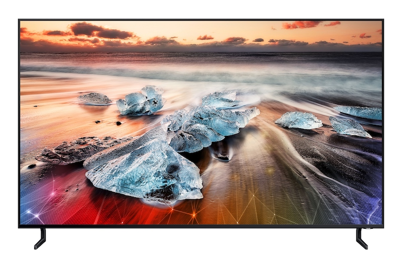 Samsung unveils first 8K TVs in Malaysia - 98-inch model is RM299,999 Samsun11