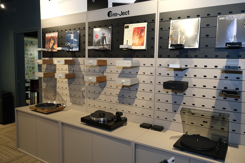 Pro-Ject Audio Systems' new distributor is CMY Audio & Visual The_pr10