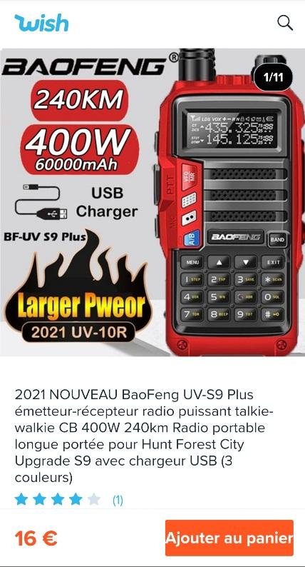 Baofeng UV-82 (Portable) - Page 2 Screen13