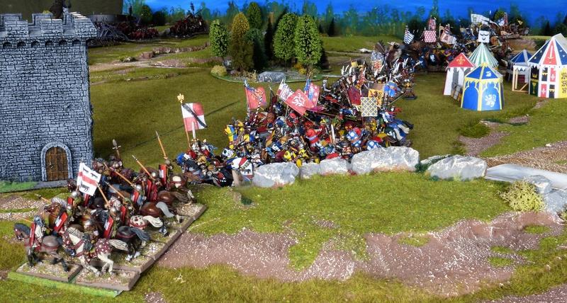 Warhammer Fantasy, Galerie de Batailles - Page 16 P1210415