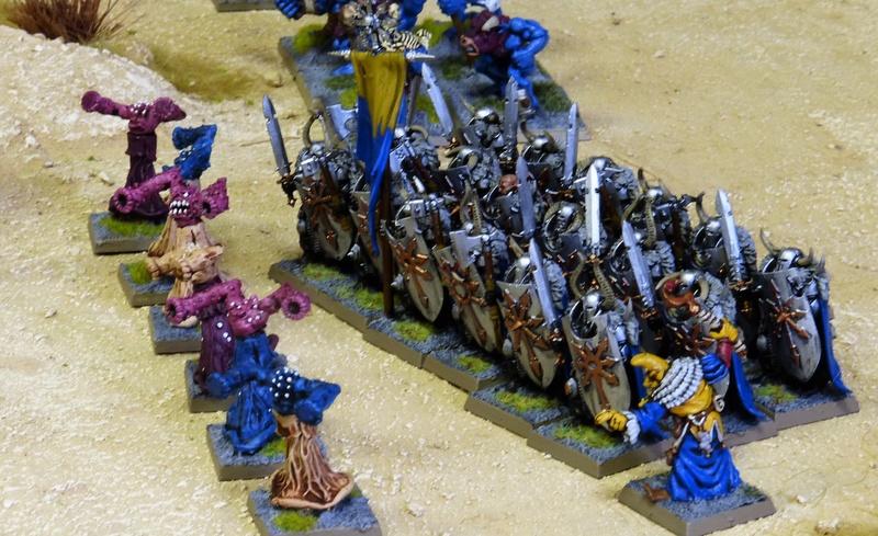 Warhammer Fantasy, Galerie de Batailles - Page 16 P1210419