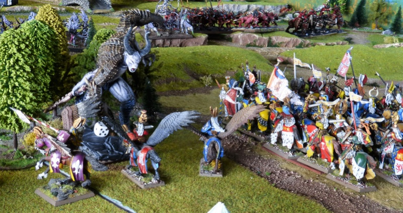 Warhammer Fantasy, Galerie de Batailles - Page 16 P1210434
