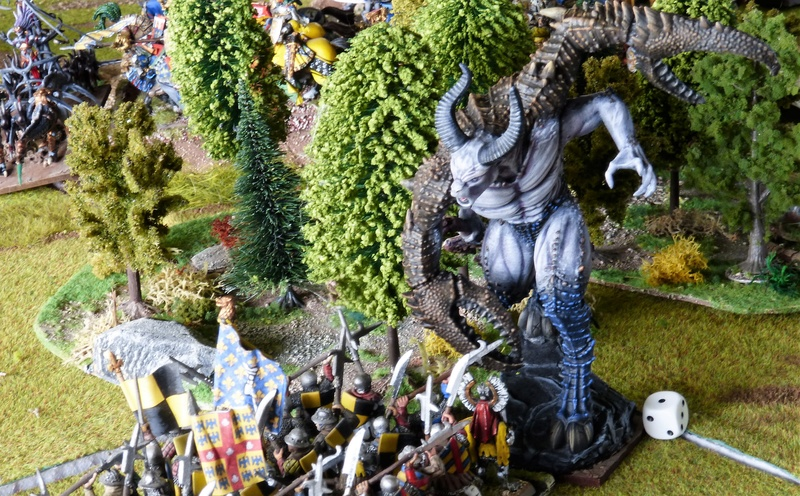Warhammer Fantasy, Galerie de Batailles - Page 16 P1210437