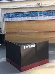 Anniversaire thème Titanic Help me svp Tzolzo10