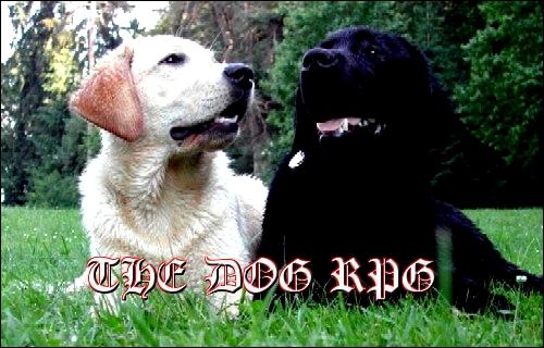 The Dog RPG