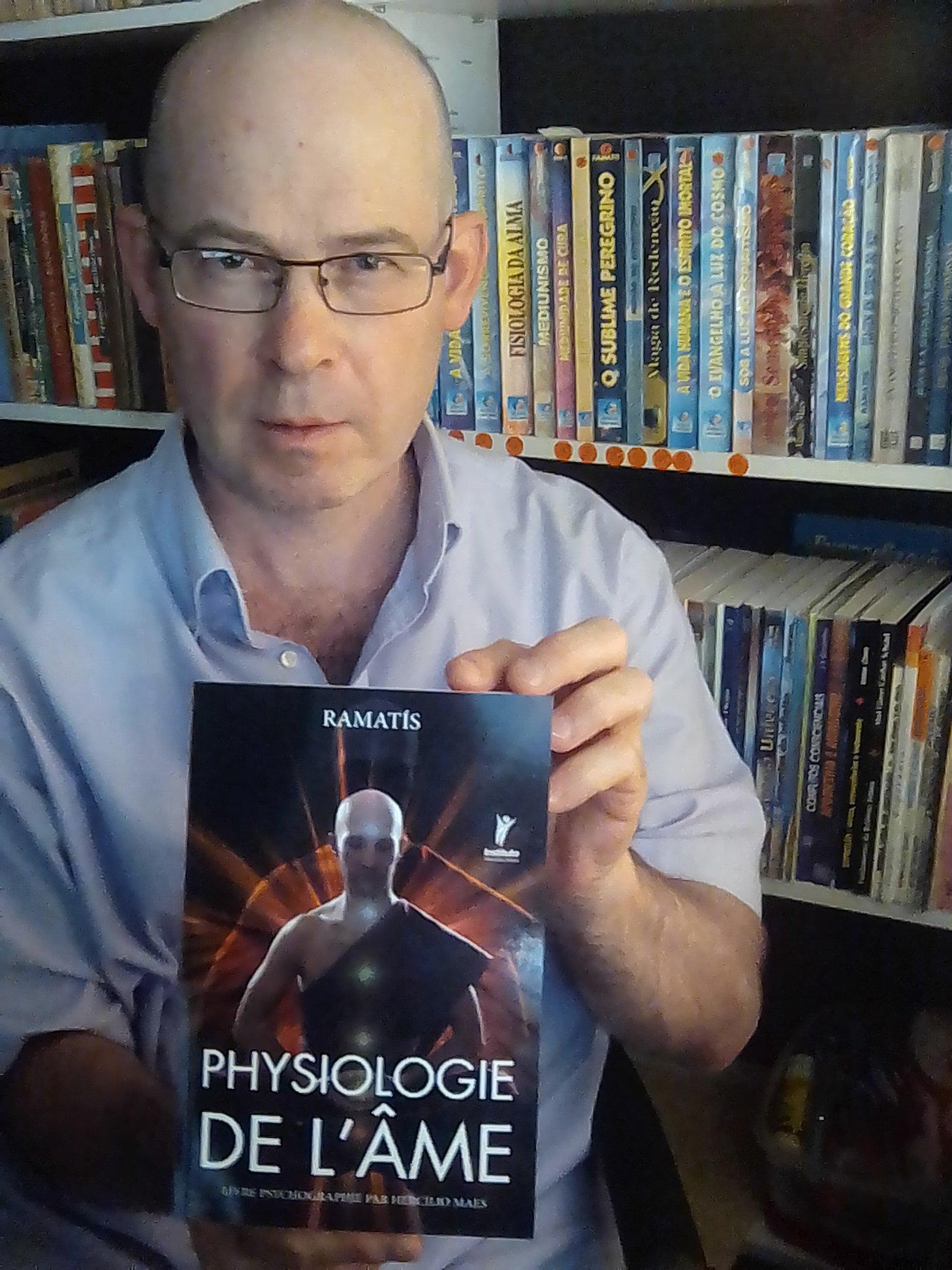 [Nouveau Livre] « PHYSIOLOGIE DE L'ÂME » de L'Esprit Ramatis. 34934510