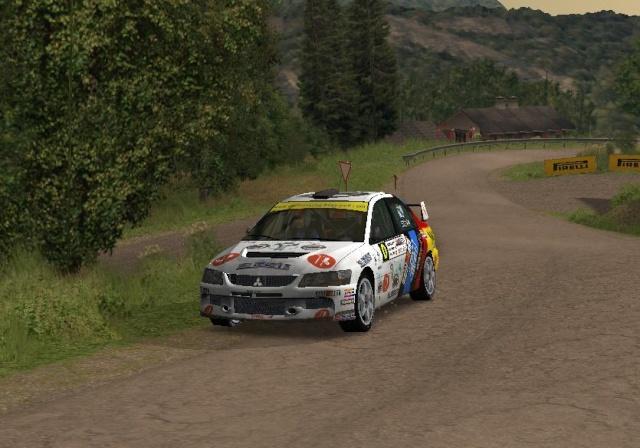 Escuderia Anilla Racing Sport Xavi10