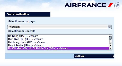 Vietnam, Saigon Screen10