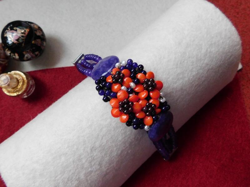 """""""Flori de piatră-Bijoux"""" albumul II-bijuterii artizanale marca Didina Sava - Pagina 8 00310"""