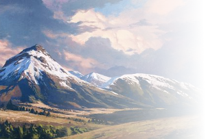 Montagnes Célestes