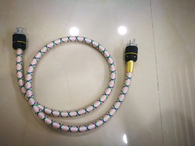 Local Made Power Cable (Used) SOLD Img_2015