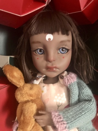 [Vends]Little Cosmos Dolls Atlas Fullset Fullsi12