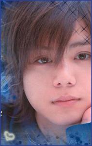 Yuu has her Galery^^ Yamada16