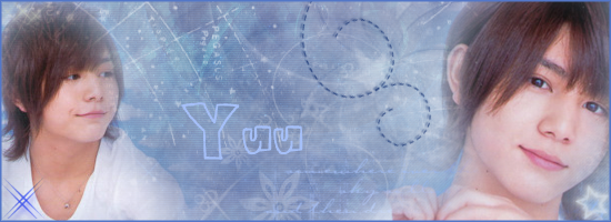 Yuu has her Galery^^ Yamada20