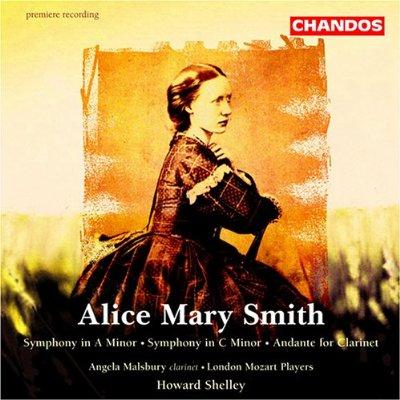 Alice Mary Smith (1839-1884) 613yw010