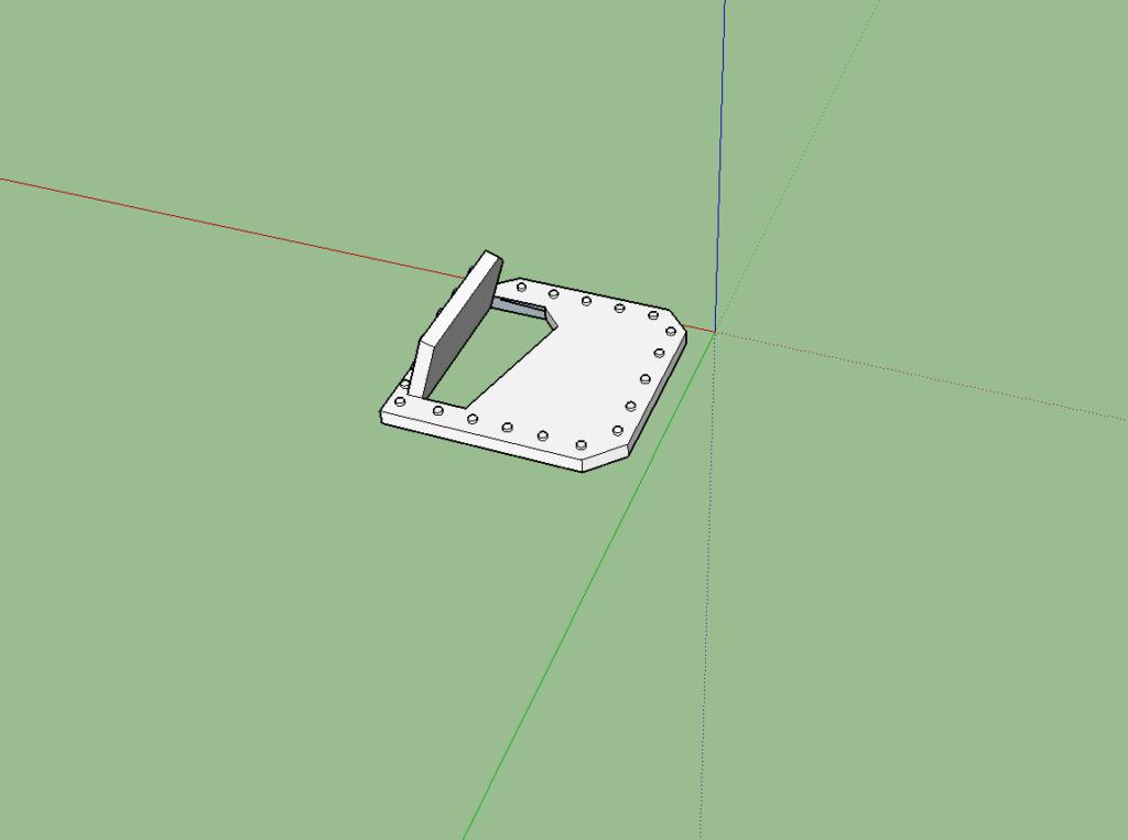 Début d'impression 3D avec l'imprimante sur la CR10S Captur11