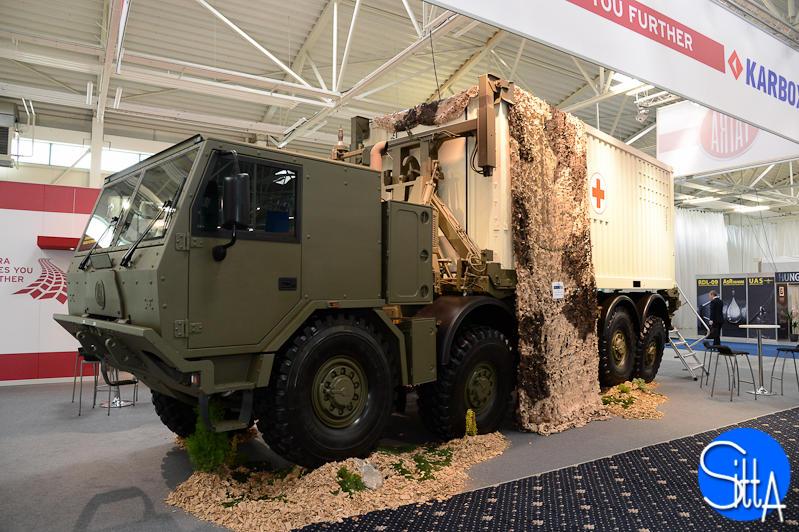 Projet scale Big max Tatra-10