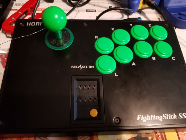 mod hori fighting stick saturn fini  20190213