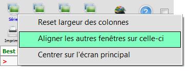 L'interface utilisateur 0116