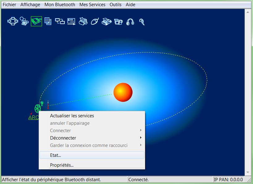 L'interface utilisateur 0413