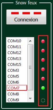 L'interface utilisateur 1010
